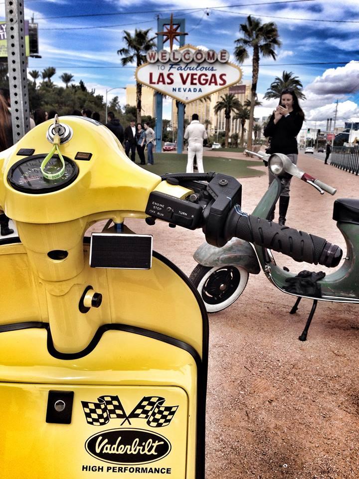 Las Vegas Highrollers 2017