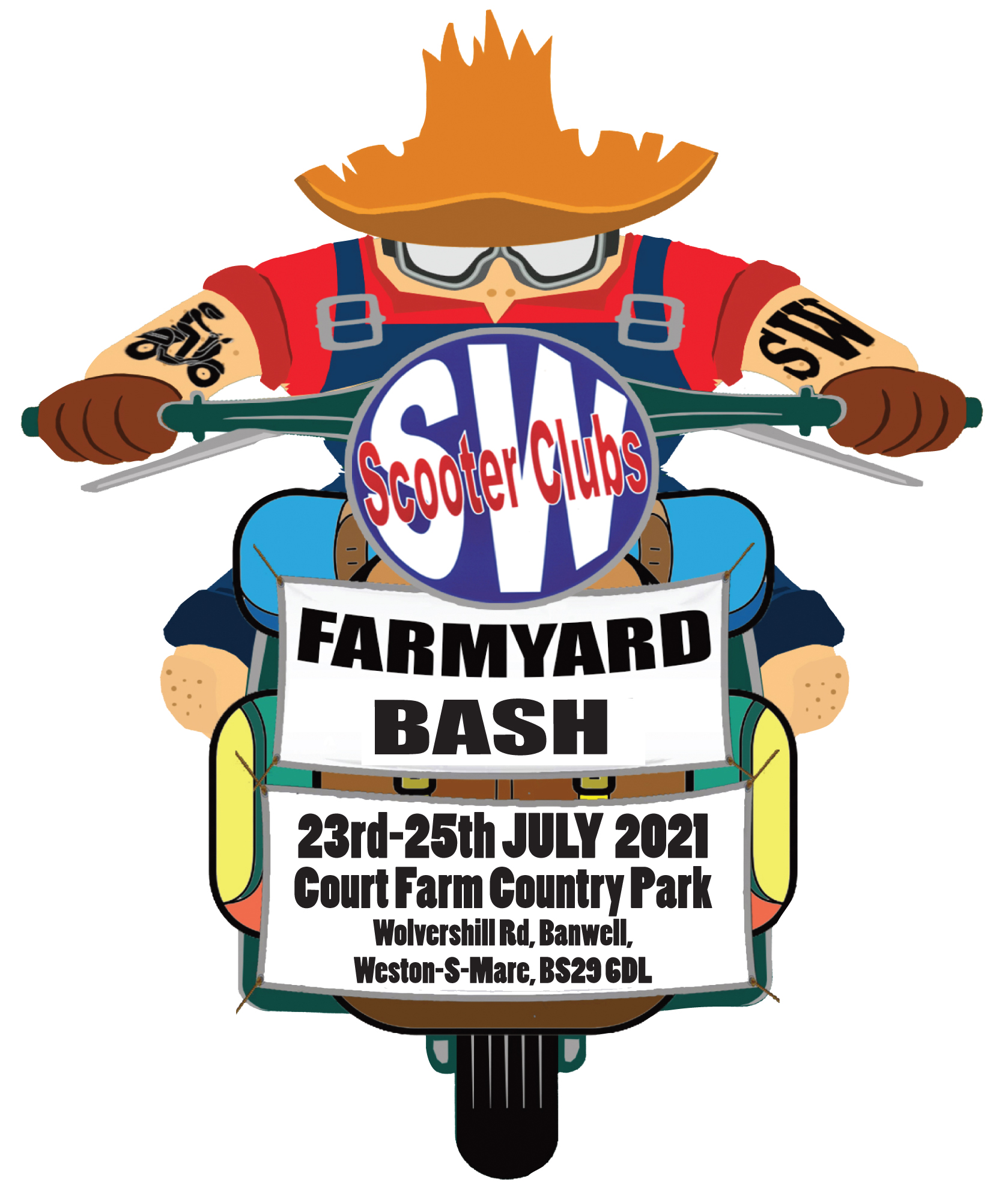 Farmyard Bash